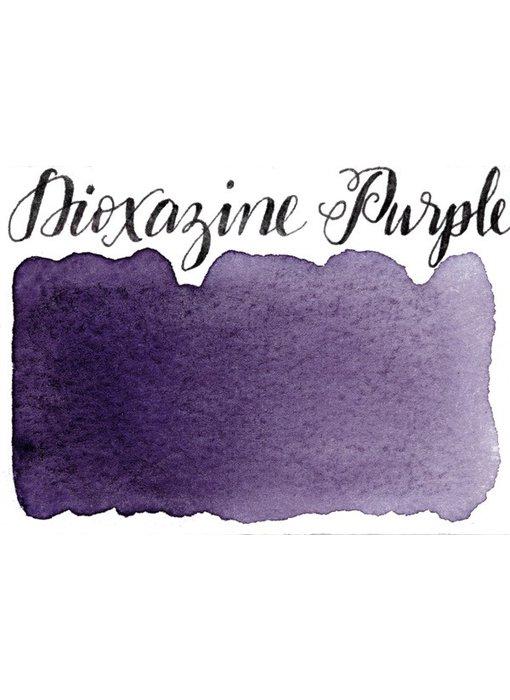 Half Pan Dioxazine Purple