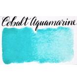 Half Pan Cobalt Aquamarine