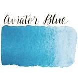 Half Pan Aviator Blue
