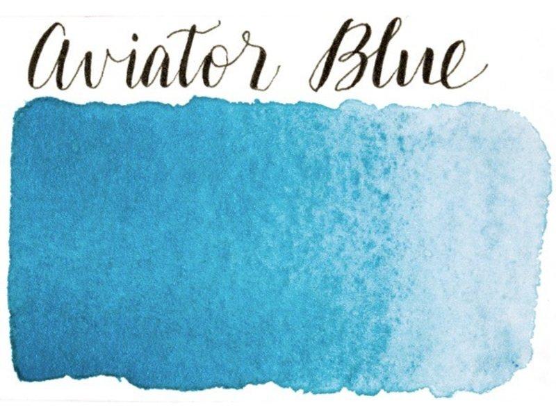 STONEGROUND PAINT HALF PAN AVIATOR BLUE