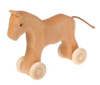 GRIMM'S SPIEL GRIMM'S SPIEL UND HOLZ HORSE SMALL