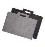 ITOYA PROFOLIO MIDTOWN BAG 17X23 BLACK