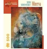 POMEGRANATE ARTPIECE PUZZLE 500 PIECE: SUSAN SEDDON BOULET MINERVA