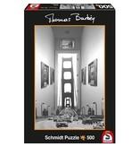 THINKPLAY SCHMIDT PUZZLE 500: DRIVE THRU GALLERY