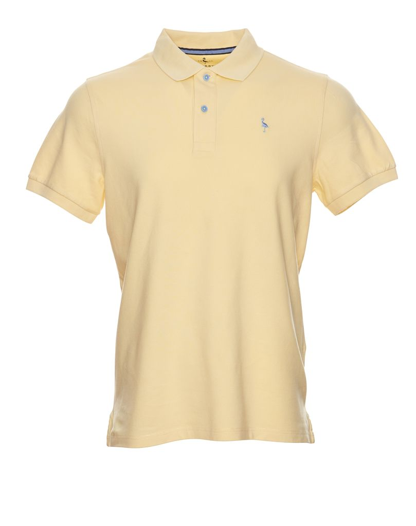 TAILORBYRD TAILORBYRD CLASSIC POLO