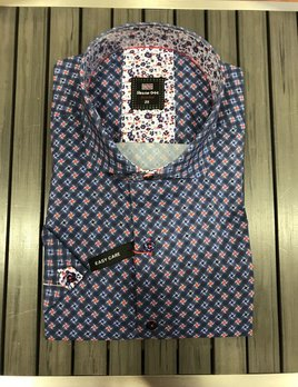 7 Downie St. 7 DOWNIE ST. OPTICAL S/S SHIRT