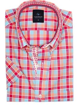 TAILORBYRD TAILORBYRD AINSLEY S/S SHIRT