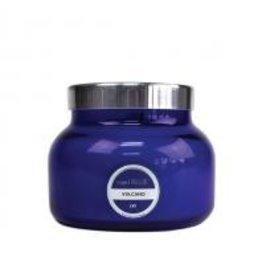 capri blue 19OZ BLUE SIGNATURE JAR VOLCANO NO 6