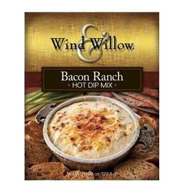 Bacon Ranch Dip