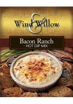 Bacon Ranch Dip