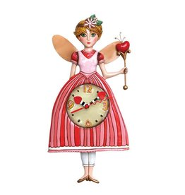 ALLEN CLOCKS ALLEN CLOCK PRINCESS PIXIE