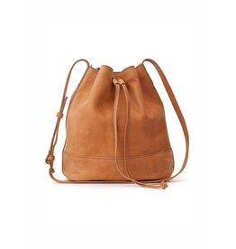 Fashionable Tadesse Bucket Bag- Cognac