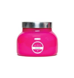 capri blue 19OZ PINK SIGNATURE JAR VOLCANO NO 6
