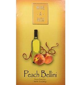 Wine-A-Rita PEACH BELLINI - Wine-A-Rita