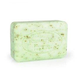 European Soaps ROSEMARY MINT Soap 250 gram