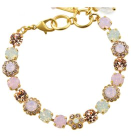 Mariana GOLD AFTERNOON DELIGHT MIXED ELEMENT BRACELET