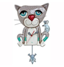 ALLEN CLOCKS ALLEN CLOCK MOUSER (CAT)