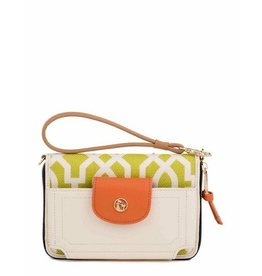 HEYWARD MULTI PHONE CROSSBODY