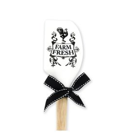 FARM FRESH SPATULA