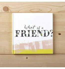 COMPENDIUM WHAT IS A FRIEND BOOK