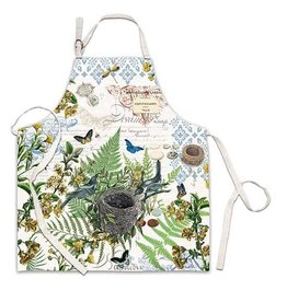MICHEL INTO THE WOODS APRON