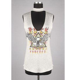 ROCK & ROLL EAGLE TANK