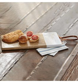 MUD PIE BUNGALOW CUTTING BOARD