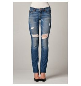 DEAR JOHN JEANS ARGENTA PLAYBACK STRAIGHT LEG