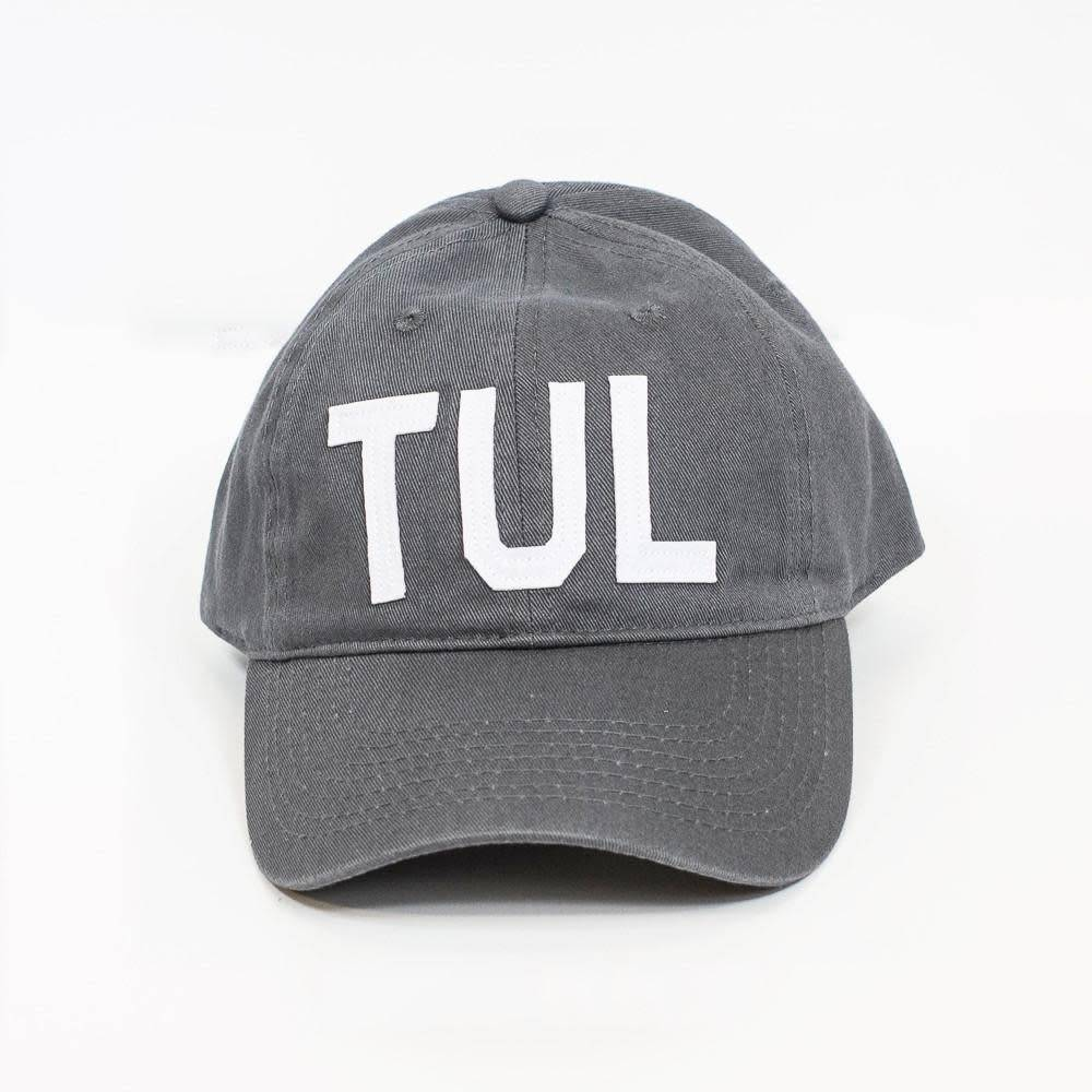 "AVIATE AVIATE ""TUL""HAT"