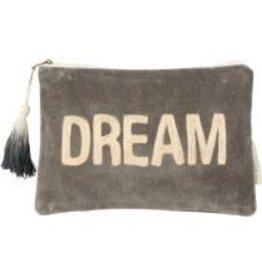 VELVET POUCH DREAM
