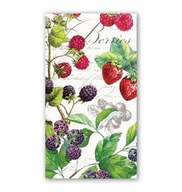 BERRY PATCH HOSTESS NAPKINS