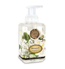 MICHEL BOUQUET FOAMING HAND SOAP