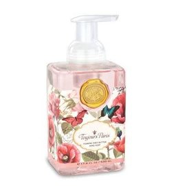 MICHEL TOUJOURS PARIS FOAMING SOAP