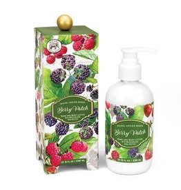 MICHEL BERRY PATCH HAND AND BODY LOTION 8OZ