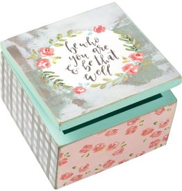 Box Sign Box - Beautiful
