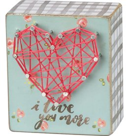 String Art - Love you More