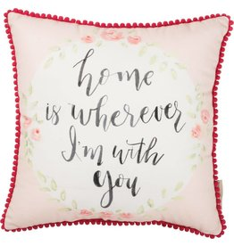 PILLOW WITH  YOU