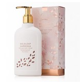 THYMES GOLDLEAF GARDENIA PERFUMED BODY CREME