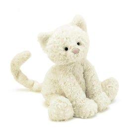 Jelly Cat FUDDLEWUDDLE KITTY