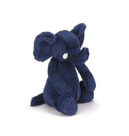 Jelly Cat BASHFUL BLUE ELEPHANT