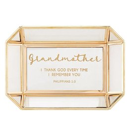 GRANDMOTHER PHIL 1:3 TRINKET TRAY