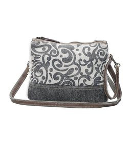 Myra DUAL STRAP SMALL BAG