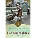 52 LITTLE LESSONS FROM LES MISERABLES BOOK