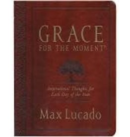 GRACE FOR THE MOMENT BOOK