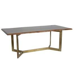 KADE DINING TABLE 80X40X30