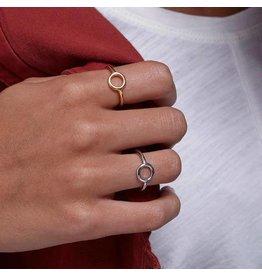 LUCA + DANNI L&D ZEN CIRCLE RING