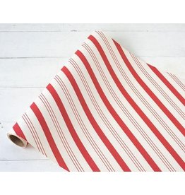 HESTER AND COOK CANDY STRIPE RUNNER
