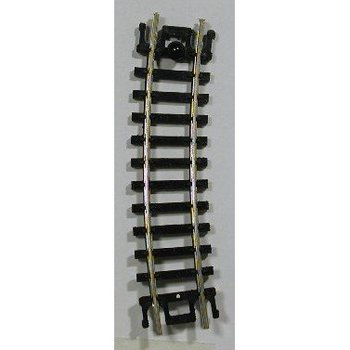 Atlas N 1/2-91/4 Radius Cruved Tracks ( 6 pieces )  # 2511