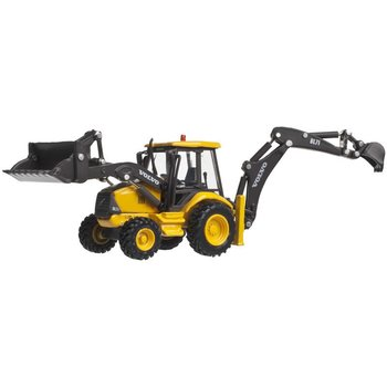 Atlas HO Volvo Backhoe Loader # 30000093
