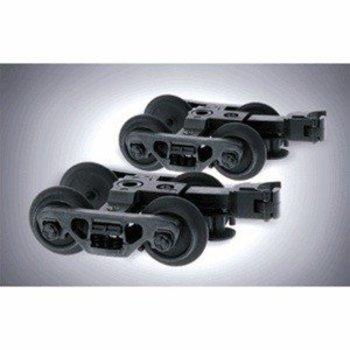 ATlas O Roller Bearing Trucks 100 Ton # 66030